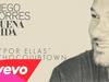 Diego Torres - Por Ellas (Cover Audio) (feat. ChocQuibTown)
