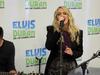 Carrie Underwood - Smoke Break Acoustic   Elvis Duran Live