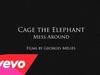 Cage The Elephant - Mess Around