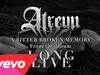 Atreyu - A Bitter Broken Memory