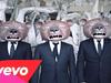 Teddybears - Broken Heartbeat (feat. Beenie Man)