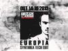 Tempo Giusto & Ima'gin - Europia (Synthika Tech Edit) (Out 14.10.2013)