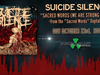 SUICIDE SILENCE - Sacred Words (We Are Strong Remix) (OFFICIAL TRACK)