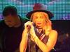 Lora - Tourner la page Live @ Frenchmania