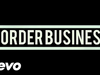 Afrikan Boy - Border Business