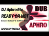 DJ Aphrodite - Ready Or Not (Dub)