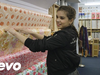 Hailee Steinfeld - Embroidery Patch Making (LIFT): Brought To You By McDonald's