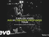 Carlos Vives - Bailar Contigo (En Vivo Desde Santa Marta)(Cover Audio)