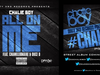 Chalie Boy - All On Me (feat. Chamillionaire & Duce D) (Official Song)