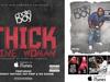 Chalie Boy - Thick Fine Woman (feat. Lil' Ronny MothaF, Fat Pimp & No Shame) (Official Song)