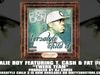 Chalie Boy - Twerk Team (feat. T. Cash & Fat Pimp) (Official Song)