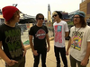 Forever the Sickest Kids - Patriots Pre Game Concert