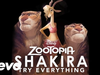 Shakira - Try Everything (From Zootopia (Audio Only))