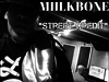 Miilkbone - Street Credit (Prod By. Enrichment)