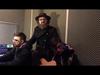 Спогади гурту DZIDZIO - 1 рік без Кузьми...