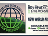 Big Head Todd & The Monsters - New World Arisin