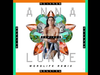 Anna Lunoe - Breathe (Worldlife Remix)