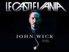 Le Castle Vania - LED Spirals (Extended Full Length Version) from the movie John Wick (Official)