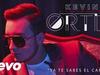 Kevin Ortiz - Ya Te Sabes el Camino (Cover Audio)