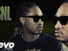 Future - Low Life (Live on SNL) (feat. The Weeknd)