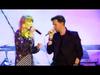 Keo & Alexandra Ungureanu - Je te donne (Live @ Frenchmania)