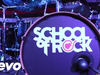 Megadeth - Dave Mustaine Visits School Of Rock