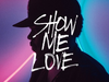 """Hundred Waters - """"Show Me Love"""" (Skrillex Remix) (feat. Chance The Rapper, Moses Sumney, Robin Hannibal)"""