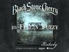 Black Stone Cherry - Feeling Fuzzy (Kentucky) 2016