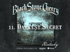 Black Stone Cherry - Darkest Secret (Kentucky) 2016