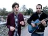 Esteman - Cantando ''De otro planeta'' sobre el Sena (Paris)