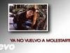 Juan Gabriel - Ya No Vuelvo a Molestarte