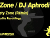 A-Zone / DJ Aphrodite - Safety Zone Remix (1994)