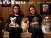 Tegan and Sara - 100x