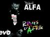 Djanii Alfa - Dey Faye (feat. Bob Dyna) (Audio)
