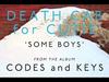 Death Cab for Cutie - Some Boys (Audio)