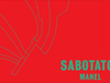 Manel - Sabotatge (Audio Oficial)