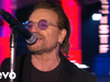 U2 - Get Out Of Your Own Way (Live MTV EMA Performance)