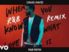 Craig David - When You Know What Love Is (R&B Remix) (Audio)