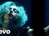 Lady Gaga - Hair (Gaga Live Sydney Monster Hall)
