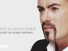 George Michael - As (CJ Mackintosh Remix) (Audio)