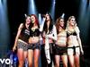 The Pussycat Dolls - Stickwitu (MSN Control Room)
