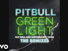Pitbull - Greenlight (TJR Extended Mix) (Audio) (feat. Flo Rida, LunchMoney Lewis)