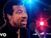Lionel Richie - Hello (Live)