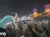 Enrique Iglesias - SUBEME LA RADIO (feat. Descemer Bueno, Zion & Lennox (Tour Video)