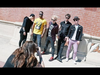 Sum 41 - Photoshoot (2019)