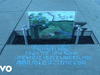 Counting Crows - Palisades Park (Chalk Art Reveal)