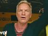 Sting - Don't Make Me Wait (Official)