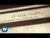 Johnny Hallyday - Te Manquer (Lyrics Vidéo)