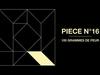 Hocus Pocus - 100 grammes de peur - (Album 16 Pièces)