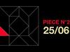 Hocus Pocus - 25/06 (Album 16 Pièces)